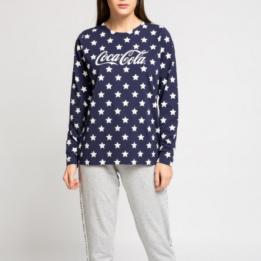 Pijama Tres Piezas Coca-Cola, Gisela
