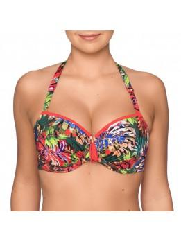 Copa Bikini Balconet, Relleno Simple, Bossa Nova, Primadonna Swim. Verano 2017