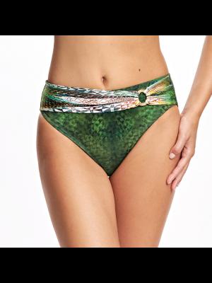 Braga bikini alta tropical, ORY