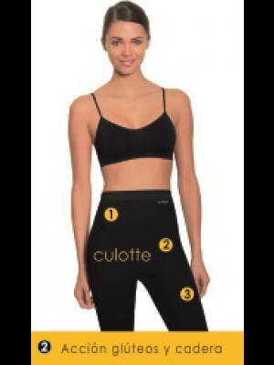 Faja Culotte, Anticelulítica y Adelgazante, Turbo Cell.