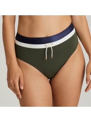Braga bikini talle alto, Ocean Drive, Primadonna Swim. Verano 2020