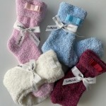 Calcetines Polares con Lacito, Cuddly Socks