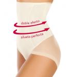 Silueta Forte Plus Secrets, Doble Confort y Reducción, Janira.