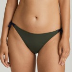 Braga bikini lazo, Ocean Drive, Primadonna Swim. Verano 2020