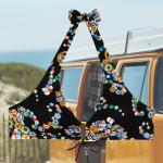 Copa bikini triángulo, MABIBI BEACH, CHERRY BEACH