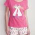 Pijama algodón Pantera Rosa, Gisela