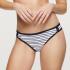 Braga Bikini estampado marinero, Clifton, Cherry Beach