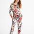 Pijama Abierto de Modal, Promise