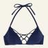 Copa bikini triángulo, ST BARTS, DORINA