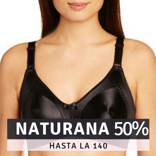 Black Friday Naturana