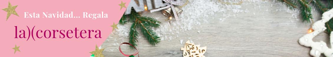 Regalos navidad lenceria