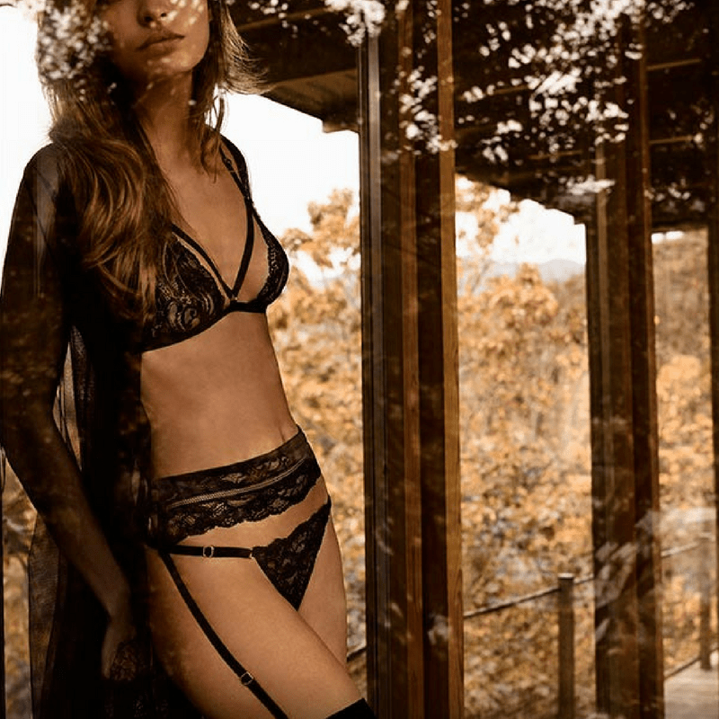 Bralette Andrés Sarda