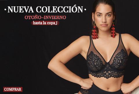 Nueva Colección Lencería y Corsetería Tallas Grandas | LaCorsetera