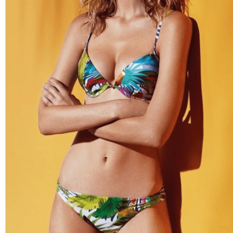 bikini triangulo promise