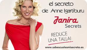 Silueta Secrets Janira